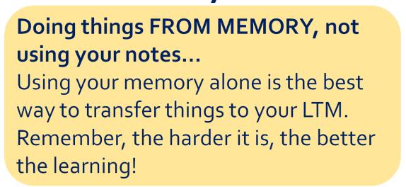 Memory 36